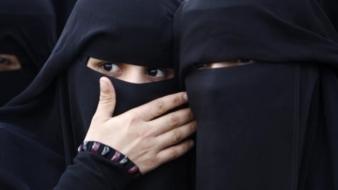 """سعوديات يطلقن حملة للتخلص من """"النقاب"""""""