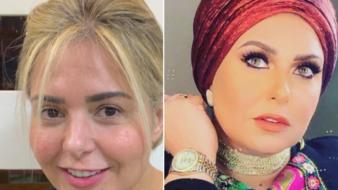 بعد خلعها للحجاب.. الممثلة صابرين ترد بقوة على المنتقدين