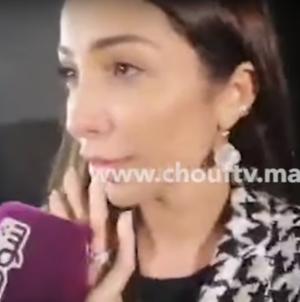 أخـيـراً وبالفيديو.. المواجهة بين دنـيـا بطمة وعـائـشـة عياش