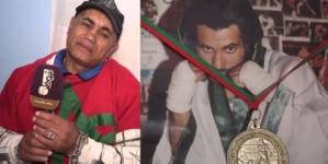 أول خروج أعلامي لأشهر سجين فالمغرب ولي رفض العفو ودوز 22 عام فالحبس بعدما تحكم عليه بالإعدام