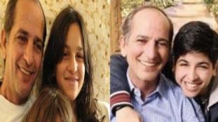 ممثل مصري مشهور يعلن تحول ابنته جنسيا
