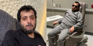 تركي آل الشيخ يخرج عن صمته بعد تدهور حالته الصحية
