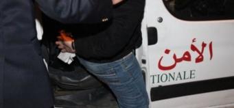 البوليس يعتقل شخص بغا يشفر دري عندو 5 سنين بأيت ملول