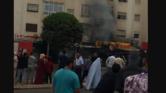 مدينة أكادير تهتز على وقع انفجار قوي