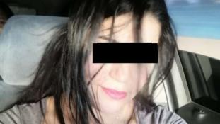 هادي هي السيدة اللي بانت في 73 مقطعا جنسيا