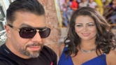 جدل كبير على المواقع التواصلية بخصوص خبر حمل الممثلة أمل صقر