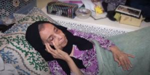 """الممثلة خالتي""""الروندة"""" تعاني في صمت و مهددة بالتشرد"""