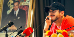 """الفنان """"سعد لمجرد"""" يتوجه للأناشيد الدينية وتسجيل الأذان بصوته"""