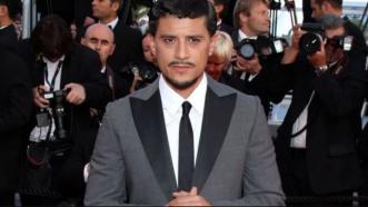 """الممثل المغربي """"سعيد التغماوي"""" يتعرض لمحاولة سرقة"""