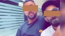 المحكمة تحكم على الممثل الجزائري الذي أهان أطفال مغاربة بالحبس